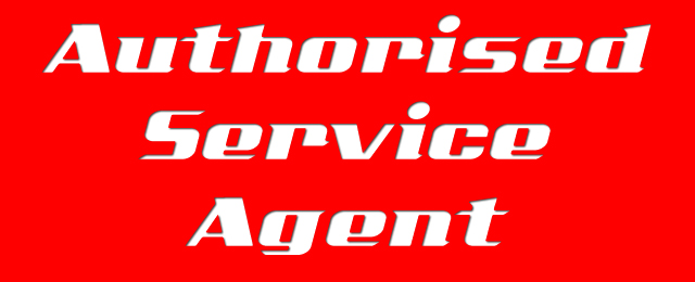 Authorised Service Agent